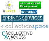 Software for digital archives/libraries and researchers